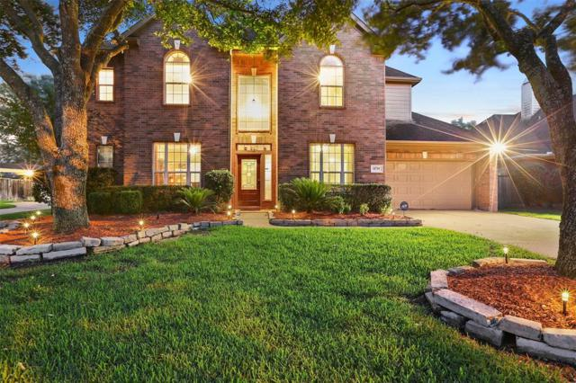 14718 Golden Bough Lane, Humble, TX 77396 (MLS #89009068) :: The Heyl Group at Keller Williams