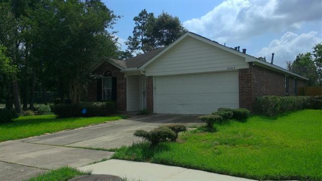 10742 Woodson Valley Drive, Houston, TX 77016 (MLS #89013601) :: Christy Buck Team