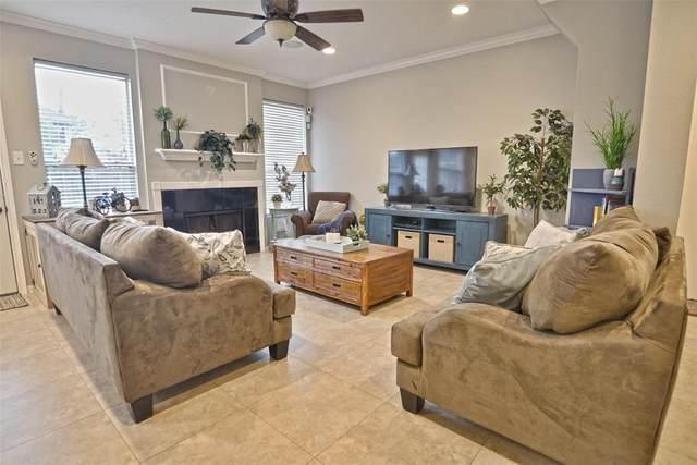 16118 Blue Mesa Ridge Drive, Friendswood, TX 77546 (MLS #89014703) :: Texas Home Shop Realty