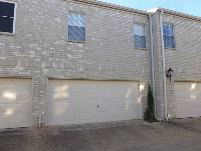 4001 Tanglewilde Street #1105, Houston, TX 77063 (MLS #89016635) :: Green Residential