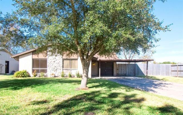 102 Lottie Lane, Friendswood, TX 77546 (MLS #89016840) :: REMAX Space Center - The Bly Team