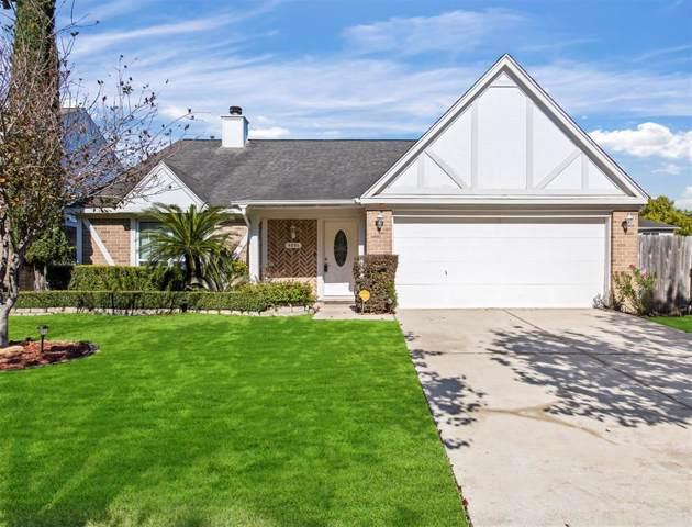 4531 Treasure Trail, Sugar Land, TX 77479 (MLS #8901695) :: Texas Home Shop Realty