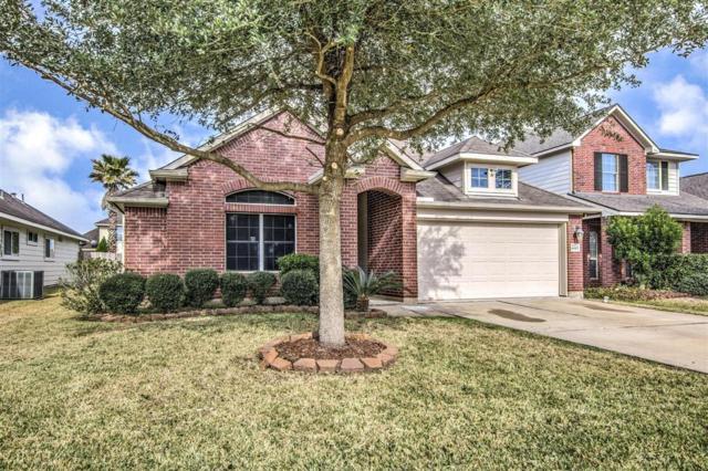 6007 Durango Ridge Ct Court, Richmond, TX 77469 (MLS #89017557) :: Texas Home Shop Realty