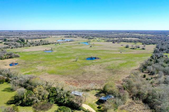 3293 Donaho Rd, North Zulch, TX 77872 (MLS #89017746) :: The SOLD by George Team