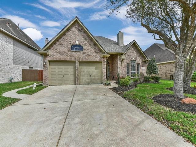 7415 Shady Arbour Court, Pasadena, TX 77505 (MLS #89017865) :: The SOLD by George Team