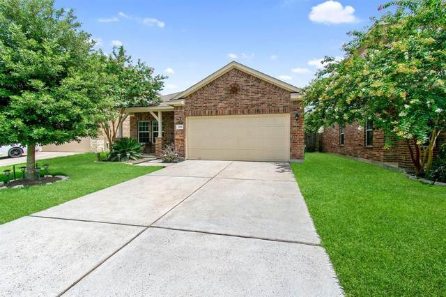 2038 Dalton Trace Court, Spring, TX 77373 (MLS #89019898) :: Phyllis Foster Real Estate