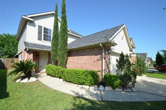 16323 Noble Meadow Lane, Houston, TX 77073 (MLS #89021821) :: Texas Home Shop Realty