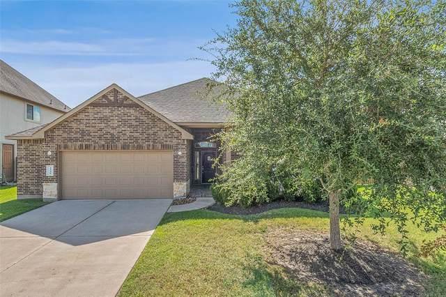 4326 Cobalt Cross Street, Katy, TX 77493 (MLS #89023508) :: NewHomePrograms.com