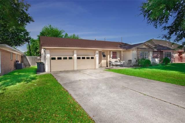 304 Handell Lane, Pasadena, TX 77502 (MLS #89024324) :: The Queen Team