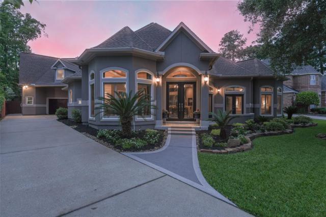 211 Wedgewood Drive, Montgomery, TX 77356 (MLS #89027448) :: Johnson Elite Group