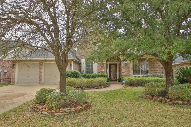 13011 Andover Manor Drive, Cypress, TX 77429 (MLS #89031184) :: The Heyl Group at Keller Williams