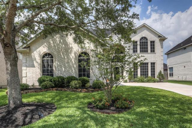 24 Palm Villas Drive, Manvel, TX 77578 (MLS #89034560) :: Christy Buck Team