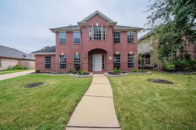 125 Misty Morning, League City, TX 77573 (MLS #89034919) :: Texas Home Shop Realty