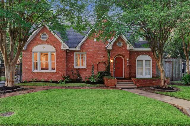 6617 Sylvan Road, Houston, TX 77023 (MLS #89037557) :: Texas Home Shop Realty