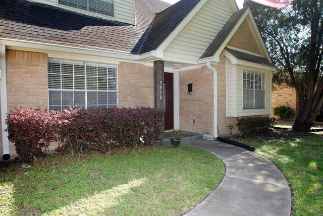 5938 Lattimer Drive, Houston, TX 77035 (MLS #89037781) :: Ellison Real Estate Team