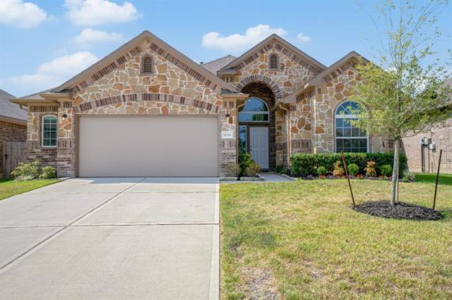 21314 Hubbard Run Drive, Porter, TX 77365 (MLS #89039314) :: Magnolia Realty