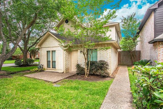 6745 Tournament Drive, Houston, TX 77069 (MLS #89040292) :: The SOLD by George Team
