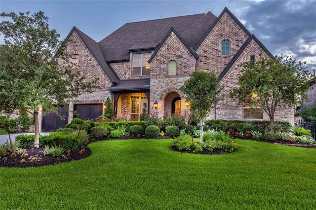 35 Clairhill Drive, Tomball, TX 77375 (MLS #89044315) :: CORE Realty