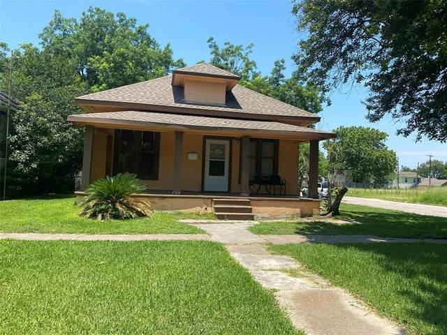 523 Ml King Jr Street, Texas City, TX 77590 (MLS #89045469) :: The SOLD by George Team
