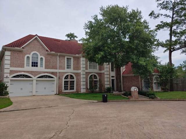 402 Tealmeadow Court, Houston, TX 77024 (MLS #89045831) :: Christy Buck Team