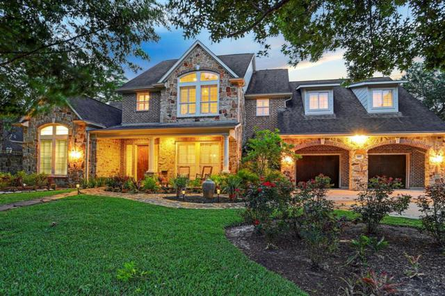 439 W Gaywood Drive, Houston, TX 77079 (MLS #89048362) :: The Heyl Group at Keller Williams