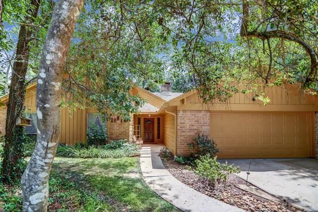 11514 Timberwild Street, The Woodlands, TX 77380 (MLS #89049385) :: Caskey Realty