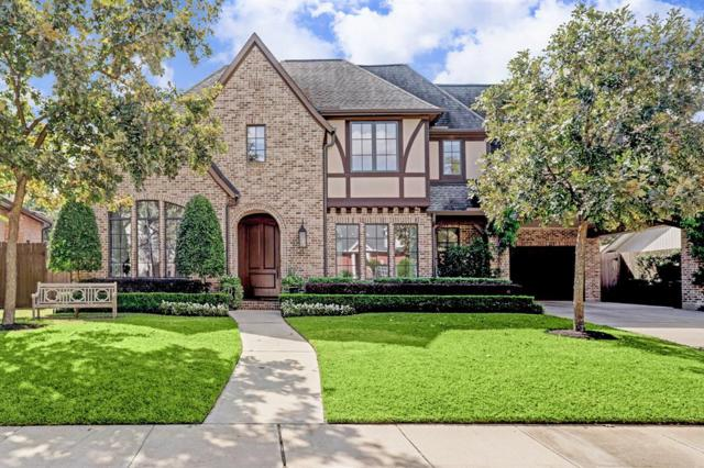6127 Chevy Chase Drive, Houston, TX 77057 (MLS #89050827) :: The Sansone Group