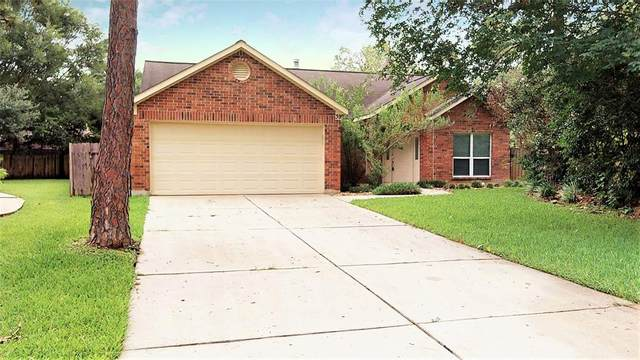 39 E Stony Bridge Court, The Woodlands, TX 77381 (MLS #89052664) :: The Parodi Team at Realty Associates