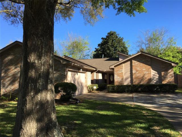 14810 Elmont Drive, Houston, TX 77095 (MLS #89054463) :: Connect Realty