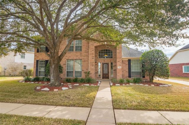 3918 Clarestone Drive, Pearland, TX 77584 (MLS #8905776) :: Magnolia Realty