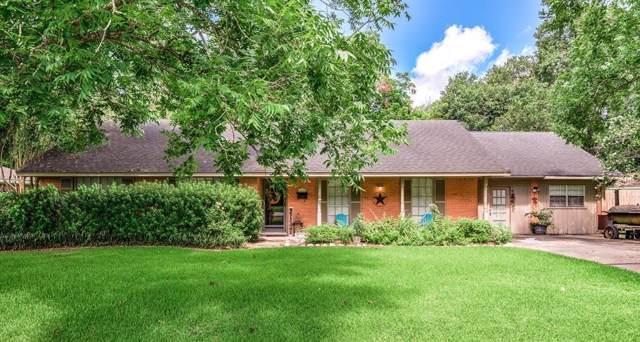 1610 S Lee Street, Alvin, TX 77511 (MLS #89058128) :: Texas Home Shop Realty