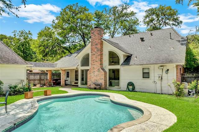 1202 Manor Court, Richmond, TX 77406 (MLS #89058408) :: The Heyl Group at Keller Williams