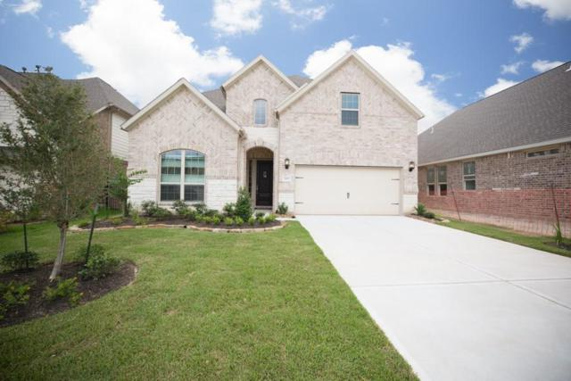 7307 Kearney Hill Lane, Spring, TX 77389 (MLS #89060462) :: The SOLD by George Team