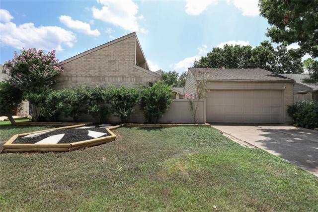 15419 Peermont Street, Houston, TX 77062 (MLS #89062260) :: Fairwater Westmont Real Estate