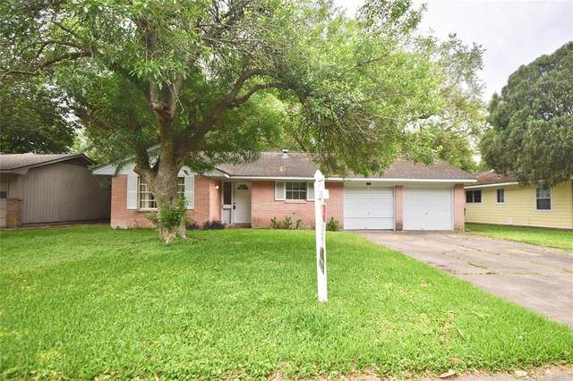 7211 Sharpview Drive, Houston, TX 77074 (MLS #89062555) :: The SOLD by George Team