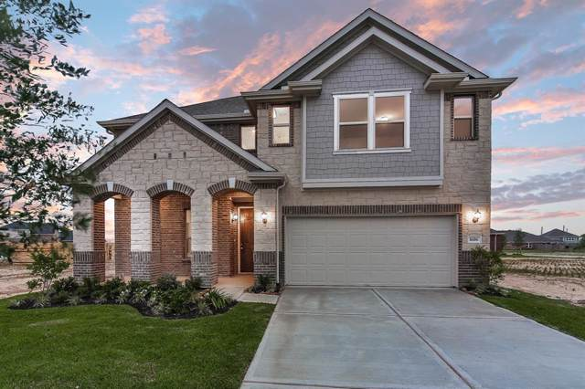 1606 Claire Creek Court, Katy, TX 77494 (MLS #89062718) :: The Heyl Group at Keller Williams
