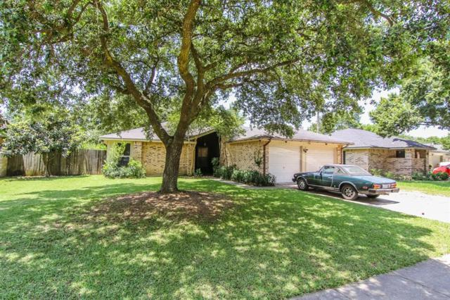 21507 Meadowhill Drive, Spring, TX 77388 (MLS #89065132) :: Texas Home Shop Realty