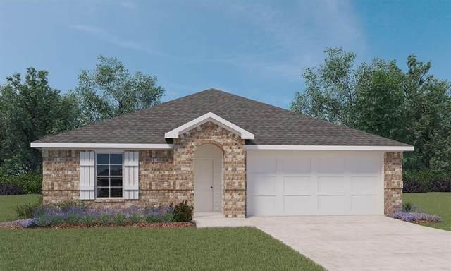 4731 Avellino Base Drive, Katy, TX 77449 (MLS #89066340) :: Phyllis Foster Real Estate