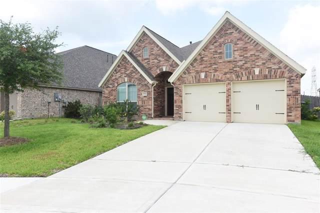 2904 Thornridge Bend Court, Pearland, TX 77584 (MLS #89068033) :: Ellison Real Estate Team