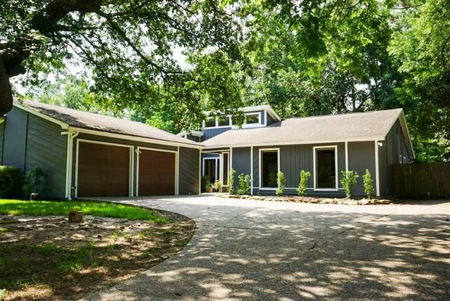 3219 Hemingway Drive, Montgomery, TX 77356 (MLS #89070028) :: The SOLD by George Team