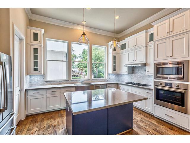 612 E 20 B, Houston, TX 77008 (MLS #89070486) :: Krueger Real Estate