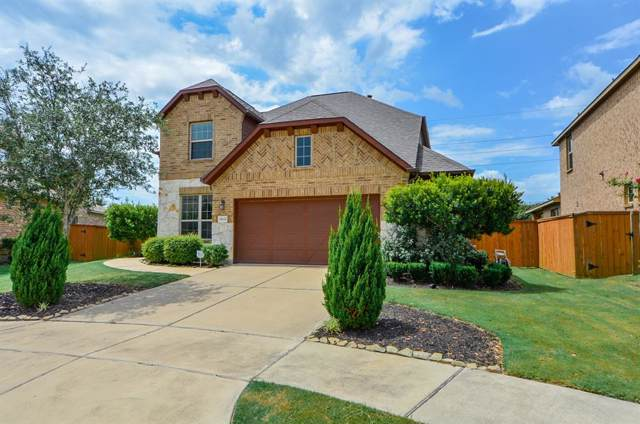 10414 Pladdawa Lane, Richmond, TX 77407 (MLS #89071978) :: The Parodi Team at Realty Associates