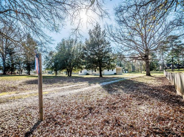 2851 N Fm 350 N, Livingston, TX 77351 (MLS #89075012) :: Fairwater Westmont Real Estate