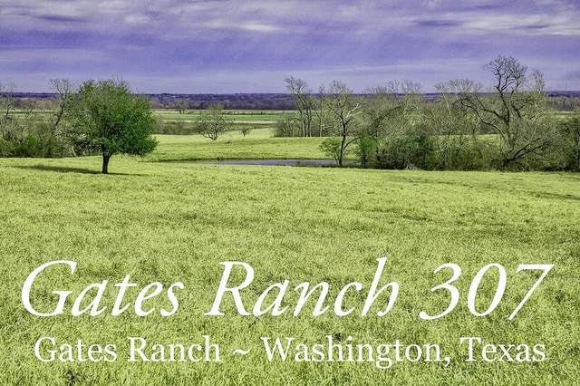 TBD 0 FM 2726 Road, Washington, TX 77880 (#89081589) :: ORO Realty