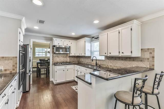 5534 Yarwell Drive, Houston, TX 77096 (MLS #89082735) :: The SOLD by George Team