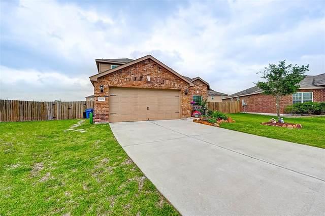 5103 Windy Parke Lane, Rosenberg, TX 77469 (MLS #89083109) :: The SOLD by George Team