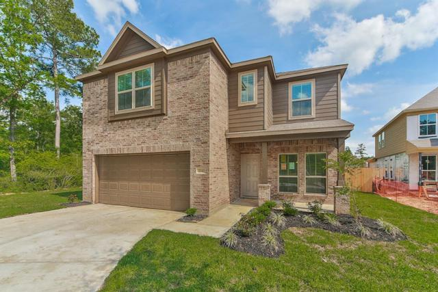 3040 Tulip Poplar Court, Conroe, TX 77301 (MLS #89083358) :: The SOLD by George Team