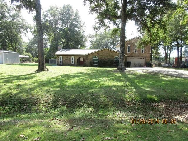 23758 E Webb Road, Porter, TX 77365 (MLS #89084308) :: The Sansone Group