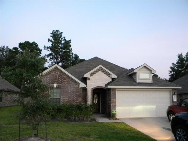 19126 Shire Horse Boulevard, Porter, TX 77365 (MLS #89085489) :: The SOLD by George Team