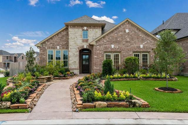 2603 Forest Cove Court, Conroe, TX 77385 (MLS #8908719) :: The Home Branch